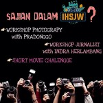 Inter High School Journalistic Workshop (IHSJW) 2015